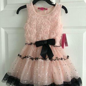 Betsey Johnson Dress 2T NWT